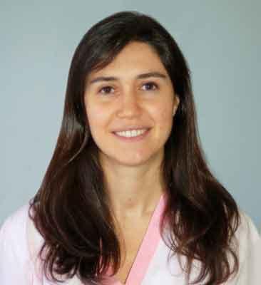 Dra. Ana Mª de la Hoz