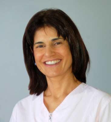 Dra. Andrea Zimerman