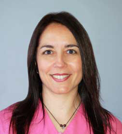 María José Fernández-Hijicos
