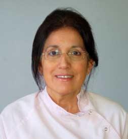 Dra. Mónica Salum