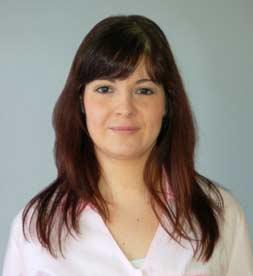 Dra. Rebeca Garrido