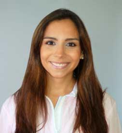 Dra. Rocío Garcés